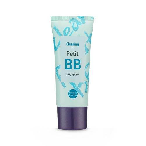 ББ-крем для лица Holika Holika Petit BB Clearing SPF30 PA++