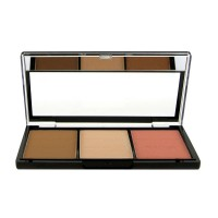 Палетка для скульптурирования Makeup Revolution Ultra Sculp & Contour Kit, Ultra Fair C01