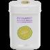 Очищающие салфетки для кистей с маслом бергамота Manly PRO, 50 шт