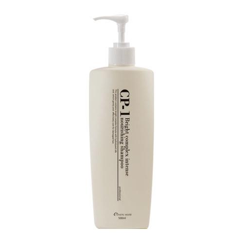 Протеиновый шампунь для волос ESTHETIC HOUSE CP-1 BC Intense Nourishing Shampoo