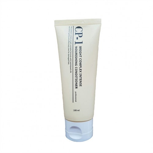 Протеиновый шампунь для волос ESTHETIC HOUSE CP-1 BC Intense Nourishing Shampoo 100 мл.