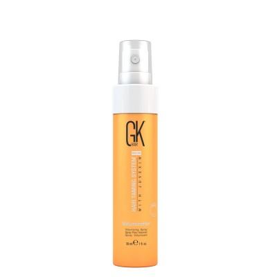 Спрей для создания объёма Global Keratin VolumizeHer Spray, 30 мл.