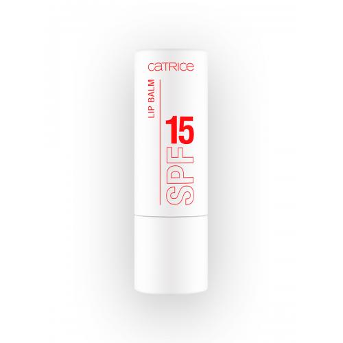 Бальзам для губ CATRICE Sunclusive, C01