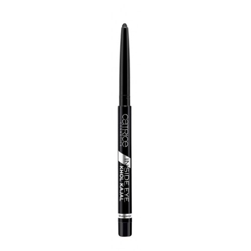Карандаш-кайал для глаз CATRICE Inside Eye Kohl Kajal 10 Black Is The New Black