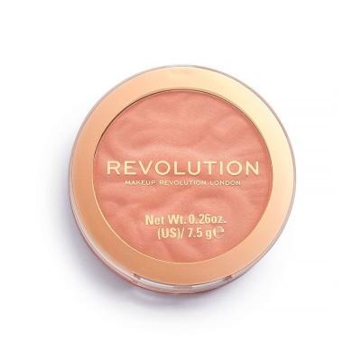 Румяна Revolution Makeup Blusher Reloaded, Peach Bliss