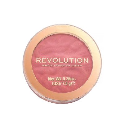 Румяна Revolution Makeup Blusher Reloaded, Peony