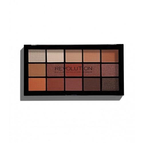 Палетка теней Makeup Revolution Re-Loaded Palette Iconic Fever