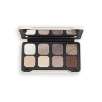 Палетка теней Revolution Makeup Forever Flawless Dynamic, Serenity