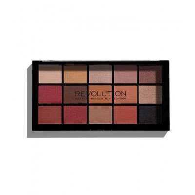 Палетка теней Makeup Revolution Re-Loaded Palette Iconic Vitality