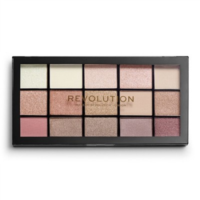 Палетка теней Makeup Revolution Re-Loaded Palette Iconic 3.0