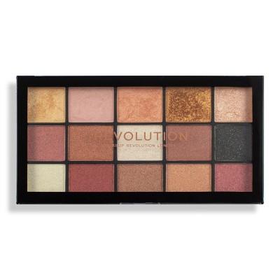 Палетка теней Revolution Makeup Re-loaded Palette Affection