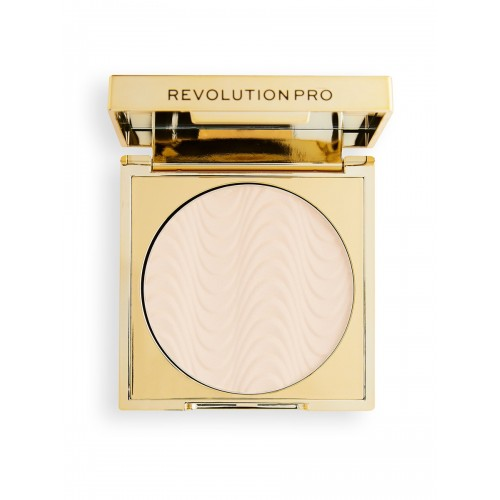 Пудра Revolution PRO CC PERFECTING, IVORY