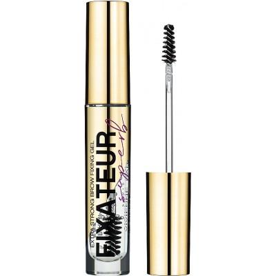 Гель для бровей сверхсильной фиксации Vivienne Sabo Eyebrow Extra Strong Fixing Gel