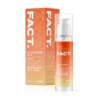 Увлажняющий крем для лица с низкомолек. гиалуроновой кислотой ART&FACT (3D Hyaluronic Acid 2%)