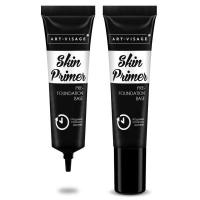 Основа под макияж ART-VISAGE Skin Primer 25 мл.