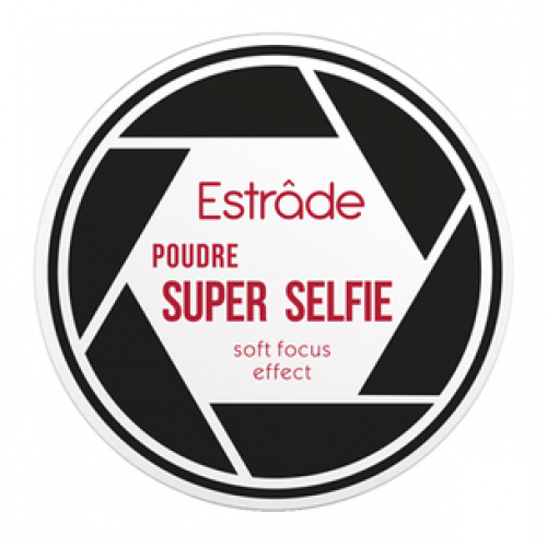 Пудра Estrade Super Selfie