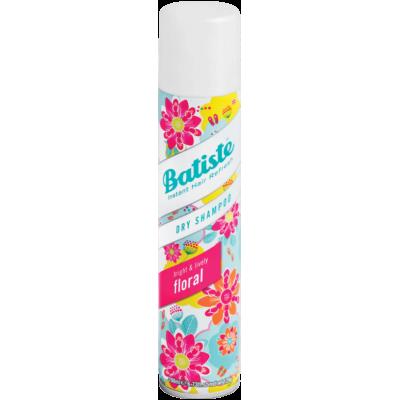 Сухой шампунь с цветочно-фруктовым ароматом Batiste Floral