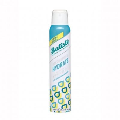 Сухой шампунь увлажняющий Batiste Hydrate