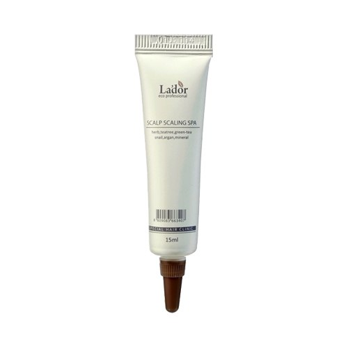 Пилинг для волос La'dor Scalp Scaling Spa Ampoule