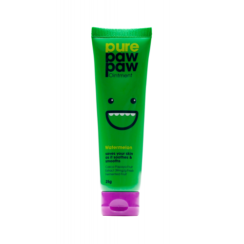 Бальзам с ароматом арбуза Pure Paw Paw