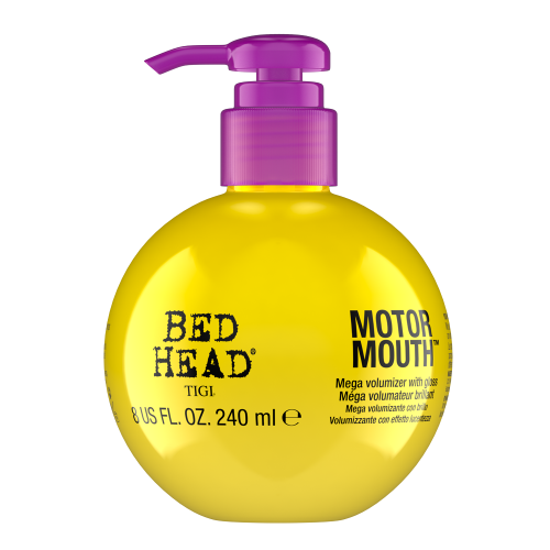 Волюмайзер для волос TIGI Bed Head Motor Mouth, 240 мл