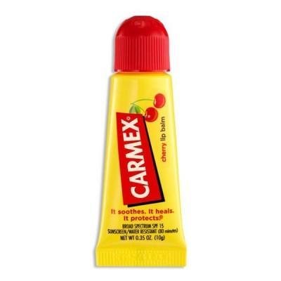 Бальзам для губ Carmex вишневый