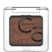 CATRICE Art Couleurs Eyeshadow: 340 Cold Brew Coffee