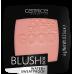 CATRICE Blush Box: 025 Nude Peach