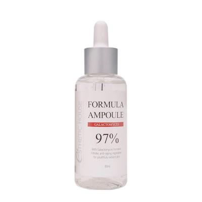 Сыворотка для лица с ферментированными дрожжевыми грибами Esthetic House Formula Ampoule Galactomyces
