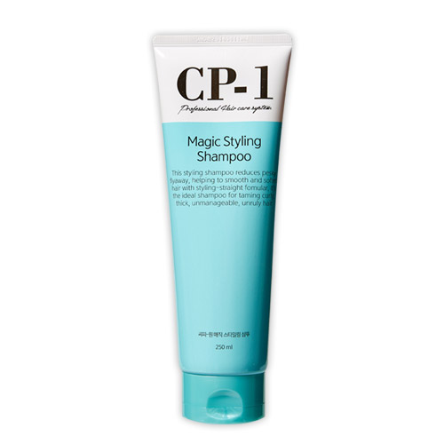 Шампунь для непослушных волос Esthetic House CP-1 Magic Styling Shampoo, 250 мл.