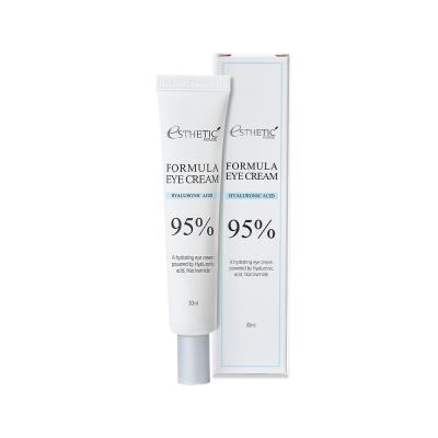 Крем для век с гиалуроновой кислотой Esthetic House Formula Eye Cream Hyaluronic Acid 95%