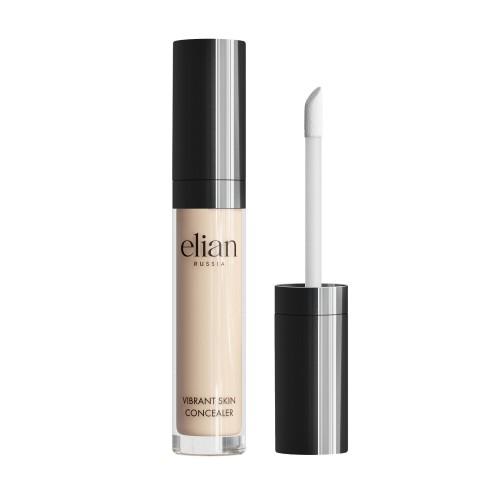 Кремовый консилер ELIAN RUSSIA Vibrant Skin Concealer