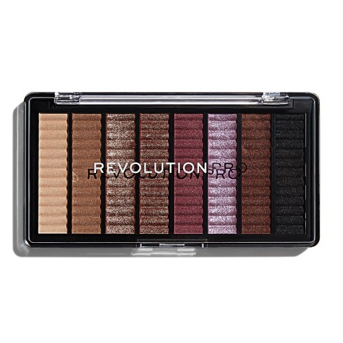 Палетка теней Revolution PRO Supreme Eyeshadow palette Allure