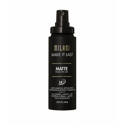 Фиксатор для макияжа MILANI Make it Last Setting Spray 05 Matte