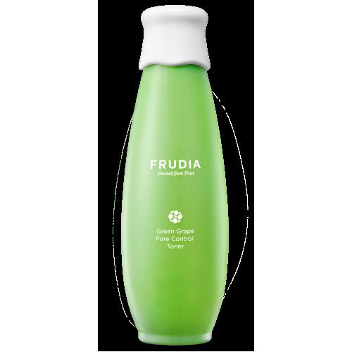 Себорегулирующий тонер с виноградом FRUDIA Green Grape Pore Control Toner