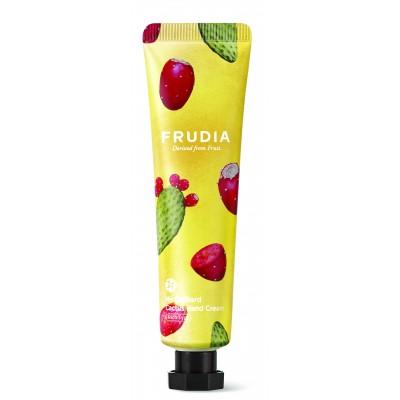 Питательный крем для рук с кактусом Frudia My Orchard Cactus Hand Cream, 30 мл.