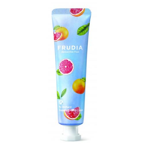 Питательный крем для рук c грейпфрутом Frudia My Orchard grapefruit hand cream 30 мл.