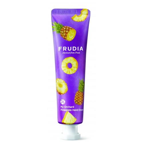 Питательный крем для рук c ананасом Frudia My Orchard Pineapple Hand Cream, 30 мл.