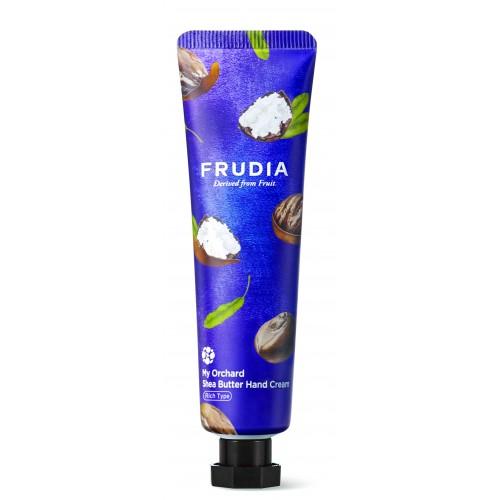 Питательный крем для рук с маслом ши Frudia My Orchard Shea Butter Hand Cream, 30 мл.
