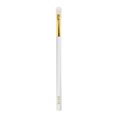 Лимитированная кисть для макияжа SHIK Goldy G02