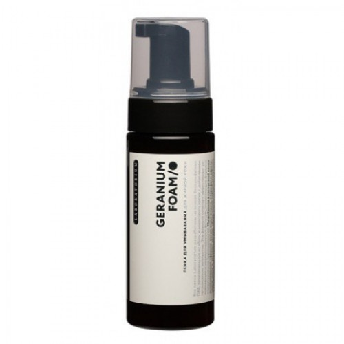 Пенка для умывания для жирной кожи Laboratorium Geranium Foam