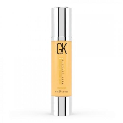Сыворотка с аргановым маслом Global Keratin Serum, 50 мл.