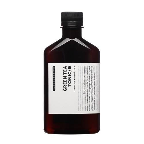 Тоник для жирной кожи Laboratorium Green Tea