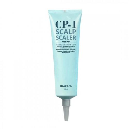 Средство для очищения кожи головы ESTHETIC HOUSE CP-1 HEAD SPA SCALP SCAILER