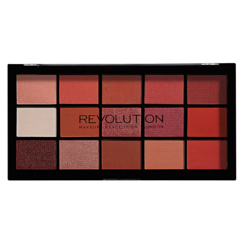 Палетка теней Makeup Revolution Re-Loaded Palette Newtrals 2