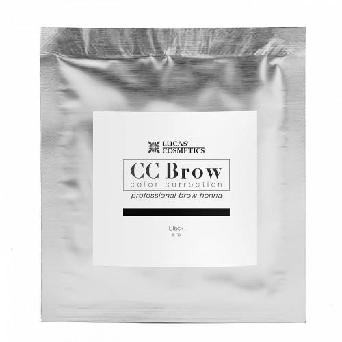 Хна для бровей CC Brow в саше 5 гр