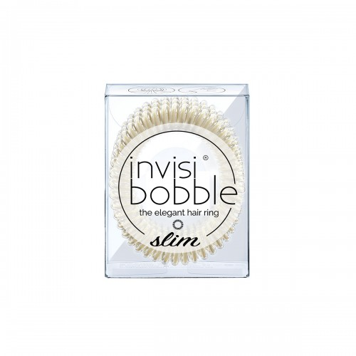 Резинка для волос invisibobble SLIM Stay Gold