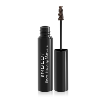 Тушь для бровей INGLOT BROW SHAPING MASCARA