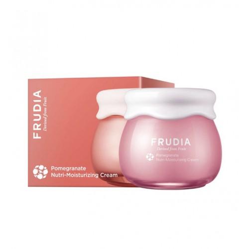Питательный крем с гранатом крем FRUDIA Pomegranate Nutri-Moisturizing Cream