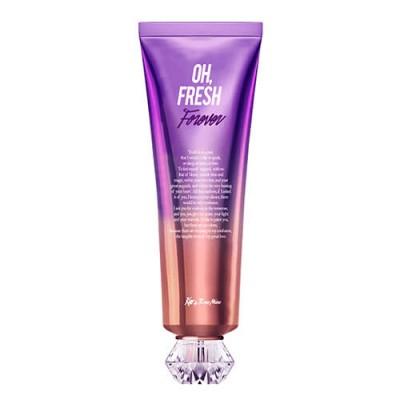 Парфюмированный крем для тела Kiss by Rosemine, Oh Fresh Forever